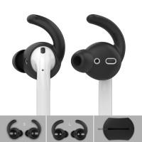 AHASTYLE - AIRPODS EARPODS 新入耳式耳罩適用於AirPods和EarPods