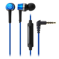 Audio Technica ATH-CKR30iS