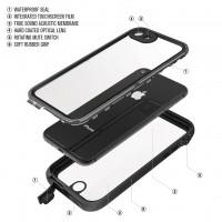 Catalyst® 高級防水防撞保護裝甲外殼 (iPhone 8 / 7)