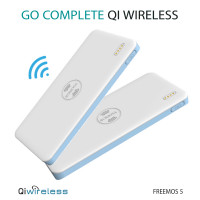FREEMOS 5 Qi WIRELESS