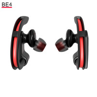 BOROFONE BE4 LIGHTWEIGHT EAR HOOK BLUETOOTH EARPHONE