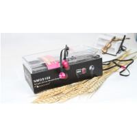 NAKAMICHI NEP-NMDS100 低音入耳式金屬耳殼耳機 帶麥克風
