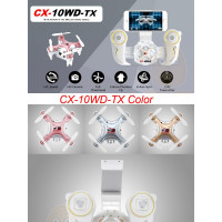 Cheerson 澄星 CX-10WD-TX