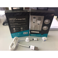 CAPDASE (hv Your Dwn) linking plus usb sync & charge cable 1.2m
