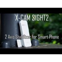 銳拍 X-Cam Sight 2 穩定器