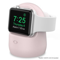 AhaStyle PT63 - Apple Watch Silicone Charge Stand