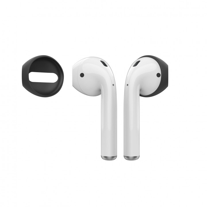 AHASTYLE - PT76 Fit in the case AirPods 1 , 2 Ear Covers (3 Pairs)