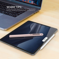 Apple Pencil 2nd Generation Soft Silicone Case (PT80)