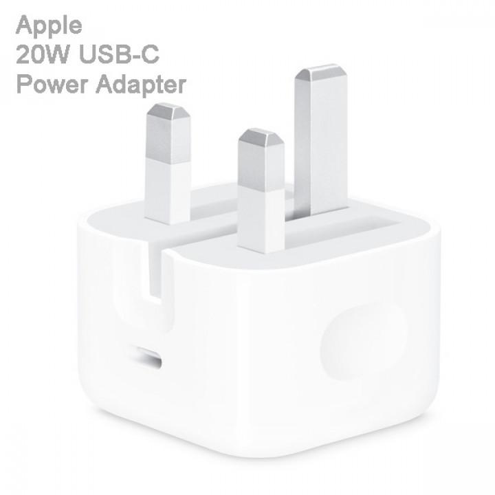 Apple - 20W USB-C Power Adapter