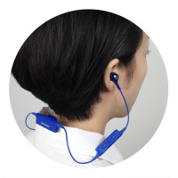 Audio Technica Bluetooth Wireless Earphone ATH-CK200BT