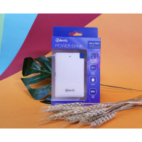 AVVIO Power Bank 2500mAh