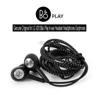 B&O Play By Bang and Olufsen In Ear Earphones with Mic with 3.5mm Audio Jack (Parallel Imported)