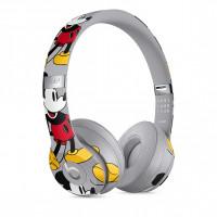 Beats Solo3 Wireless Headphones - Mickey's 90th Anniversary Edition (Warranty Period 1 year)