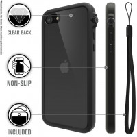 Catalyst® IMPACT PROTECTION CASE FOR IPHONE SE (2ND GEN), 8 & 7