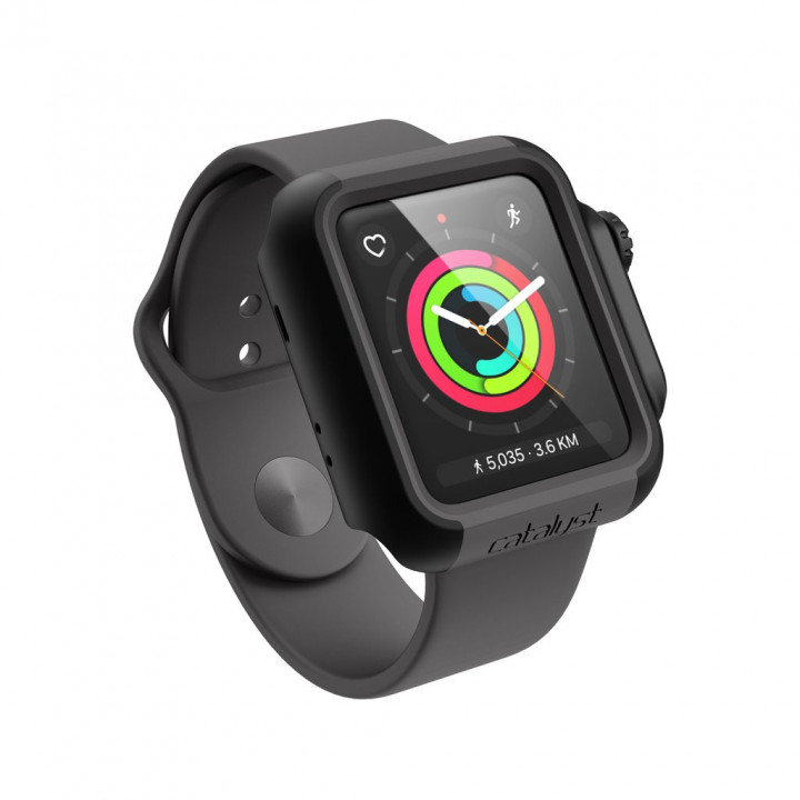 Catalyst® Impact Protection for 42mm Apple Watch Series 2 and 3