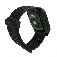 Catalyst® Impact Protection for 44mm Apple Watch Series 4 - Stealth Black