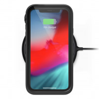 Catalyst® Waterproof Case for iPhone XR - Stealth Black