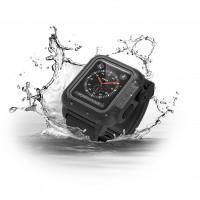 Catalyst® Waterproof Case for 38mm Apple Watch Series 2 / 3