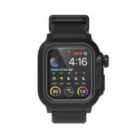 Catalyst® Waterproof Case for 40mm Apple Watch Series 4 - Stealth Black