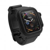 Catalyst® Waterproof Case for 44mm Apple Watch Series  4 - Stealth Black