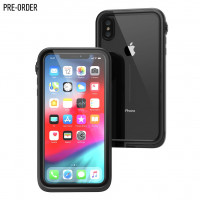 Catalyst® Waterproof Case for iPhone Xs Max - Stealth Black