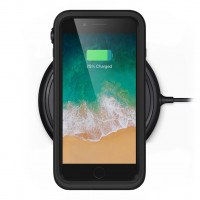 Catalyst® Waterproof Case for iPhone 8 plus / 7 Plus - Stealth Black