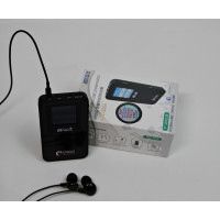 CORUS  DSE-555A  Hong Kong DSE Exam Radio (Warranty Period 1 years)