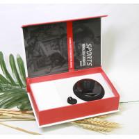 Fujitsu M350BT Bluetooth True Wireless Earbuds Earphone - Black