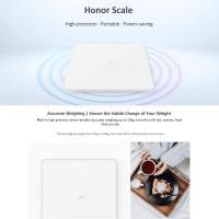 Honor AH112 Mini Digital LCD Body Weight Bathroom Electronic Weighing Scale