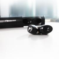 Nakamichi MyRhythm NEP-TW2 True Wireless Earphones (Warranty Period  6 Months)