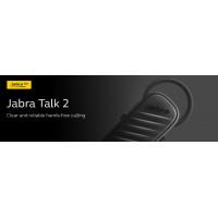 Jabra Talk 2 Bluetooth Headset (Warranty Period 2 year)