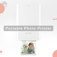 Huawei Pocket Mini Portable Photo Printer