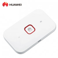 Huawei E5572-855 Mobile Pocket WiFi2 Router 4G LTE Support 16 user (Warranty Period 1 years)