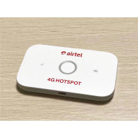 HUAWEI E5573Cs-609 150 Mbps 4G LTE mobile hotspot Support up to 10 Users