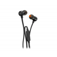 JBL T290-IN-EAR STEREO WIRED HEADPHONES WITH MICROPHONE REMOTE CONTROL