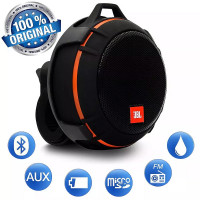 JBL Wind Bike Portable Bluetooth Speaker with FM Radio and Supports A Micro SD Card (Warranty Period 1 years)