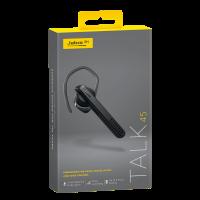 Jabra Talk 45 Bluetooth Headset (Warranty Period 2 year)