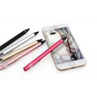 K808 Active Capacitive Pen High Precision  Fine Head Tablet Drawing Pen