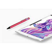 K808 Active Capacitive Pen High Precision  Fine Head Tablet Drawing Pen