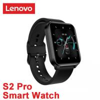 Lenovo - S2 Pro Smart Watch ((Hong Kong Warranty Period 90 days)