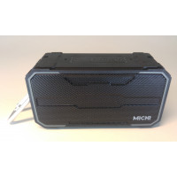 Michi all conditions Speaker v5  (Warranty Period 1 year)