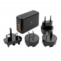 Maxpower MG245PD 45W 4 Ports Travel USB Charger