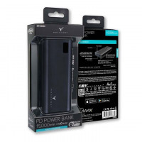 Maxpower SR1500SX 15,000mAh  Power Bank (Warranty Period 1 years)