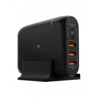 Maxpower TX1200  5-Port desktop USB charger