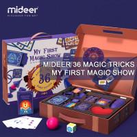 Mideer - 36 Magic Tricks My First Magic Show Children Educational Magic Props (MD0131)