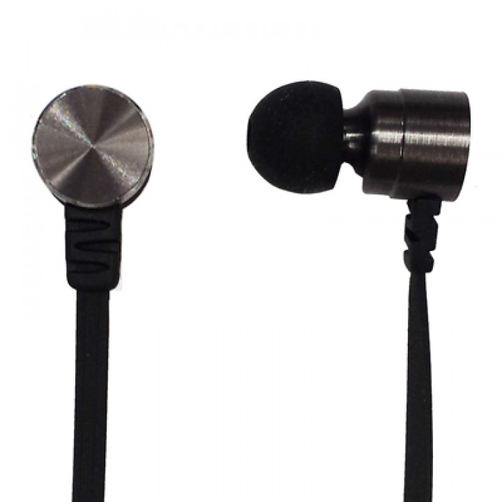 Nakamichi NEP-NMDS100 In-Ear Headphones with microphone