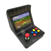 Retro Arcade Game Console mini Game 3000+ (Support Transplant games /Arcade games/CP1/CP2/GBA/SFC/MD)(Hong Kong Warranty Period 1 Year)
