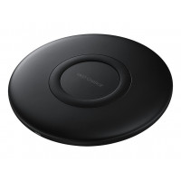 Samsung - Wireless Charger Pad Slim EP-P1100