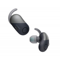 Sony WF-SP700N True Wireless Noise Canceling Sports In-Ear Headphones