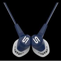 Soul Electronics Run Free Pro X Sport Wireless Active Earphones With Bluetooth 5.0